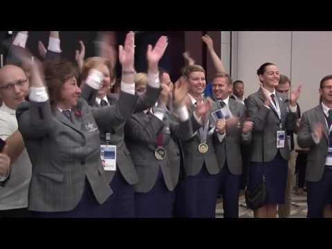 Тюмень примет чемпионат мира по биатлону 2021 года