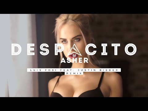 Luis Fonsi ft. Justin Bieber - Despacito (Asher Remix Cover)