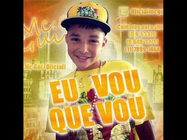 MC GUI - O BONDE PASSOU Travel Video