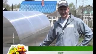 видео Преимущества теплиц из поликарбоната