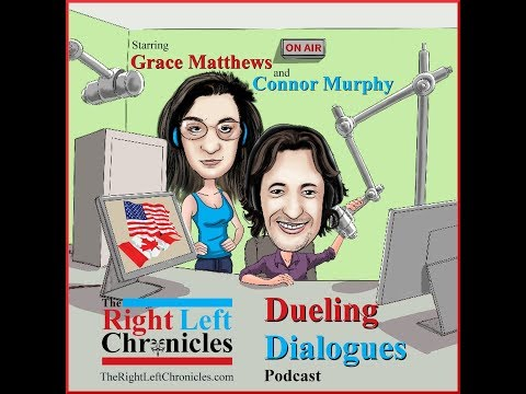 Dueling Dialogues Ep. 30 - Clinton Dossier and Russian Uranium One Deal.