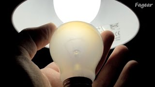 Хламоблог. Светодиодные лампы (СДЛ) Philips.(Случилась очередная закупка СДЛок фирмы Philips. Несколько ламп взял про запас и три мощных для апгрейда освет..., 2015-10-11T12:30:01.000Z)