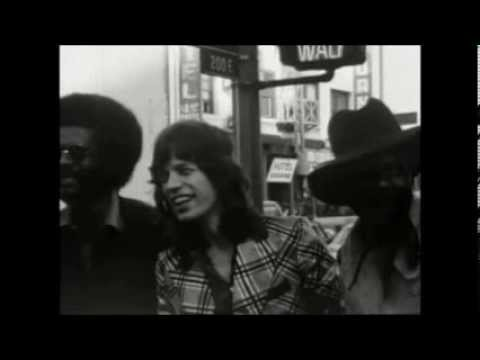 ROLLING STONES: Stop Breaking Down (Early Mix 1971)