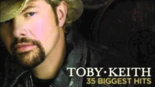 Upstairs Downtown- Toby Keith