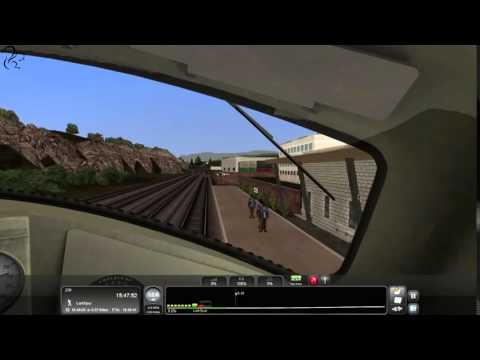 ผู้สร้างอาณาจักร - เมอร์ F7 - Train Simulator 2014