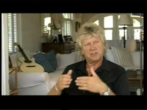 THE MOODY BLUES - John Lodge tells storys about MB, 2006