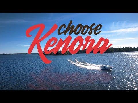 Choose Kenora