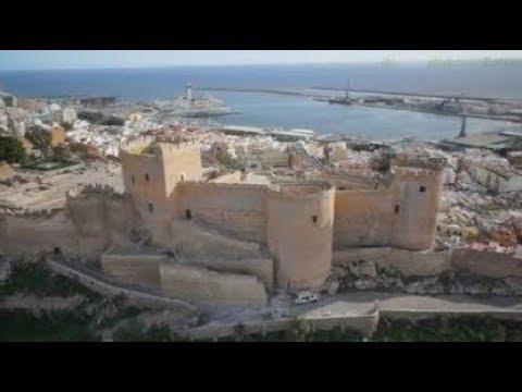 Almería, ciudad milenaria