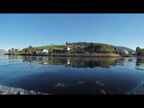 Vangsnes Sognefjorden