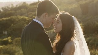 Sydney Northern Beaches Wedding Video - Lucy & Jake - ICMS, Saint Patrick's Estate, Manly