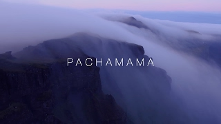 DJI - Pachamama, The World by Drone