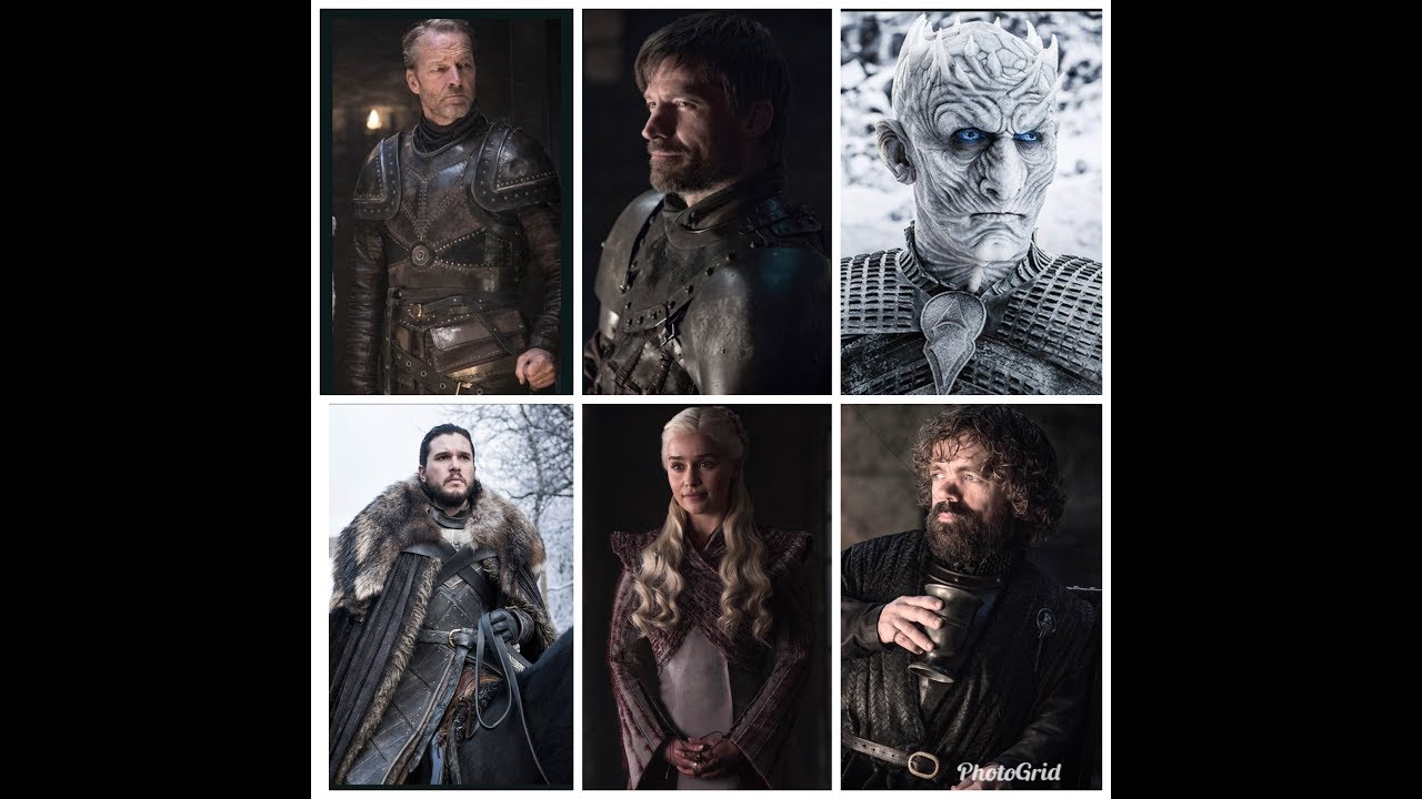 Download Game Of Thrones Season 8 Episode 3- People Who Will Be Killed