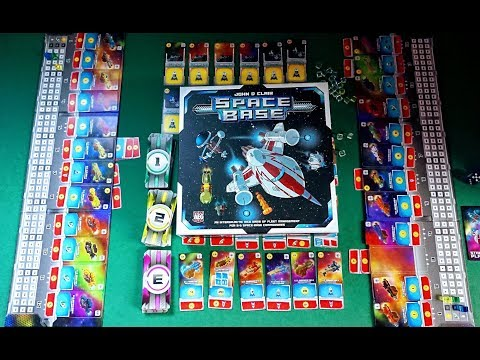 [79 SpaceBase] Игра