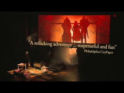 The Borrowers - Video Trailer