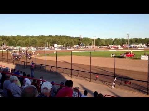 Canandaigua speedway 305 sprinters