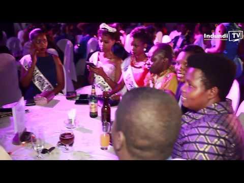 #indundi Tv|#Miss Burundi 2017 Final (part I )