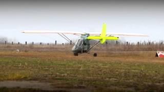 Полет на самолете прекрасный подарок в Ростове(, 2015-12-13T07:35:09.000Z)