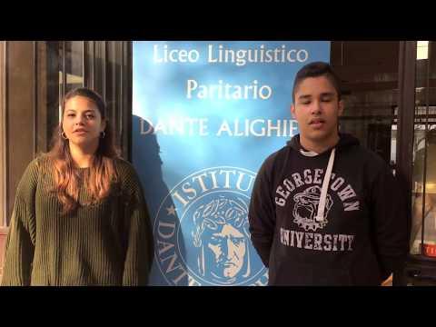Liceo Dante Alighieri