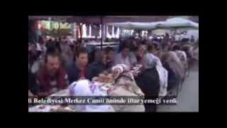 Sinop Türkeli Belediyesi İftar Yemeği