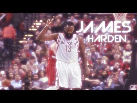 James Harden MIX - Team Rocket [HD]