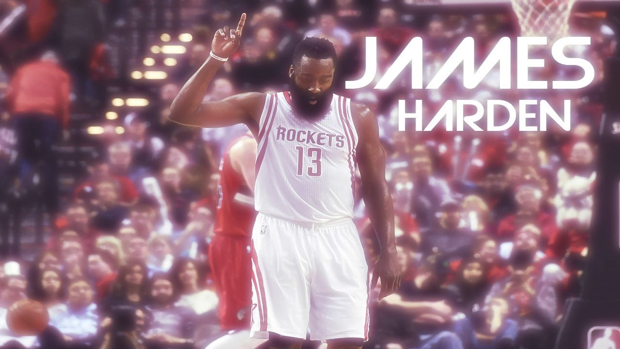 62b43990d7e5 James Harden MIX - Team Rocket  HD  - YouTube