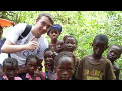 Ben Donohoe - Zambia Overland Missions | Sunday 19th Feb 2017
