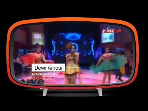 Dewi Amour - Goyang Gandrung (Live Performance)