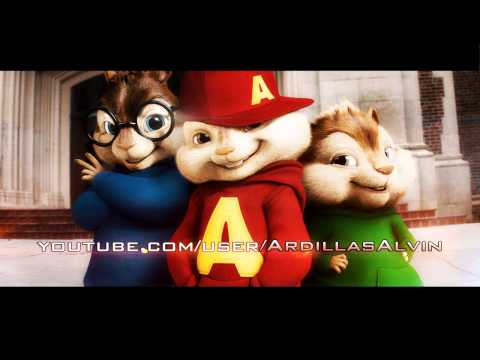 Espina de Rosa - Andy Rivera ft Dalmata (Chipmunk Version)