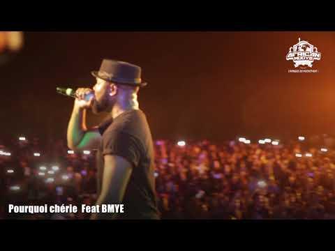 Concert de Hiro à Abidjan le 23/12/2017