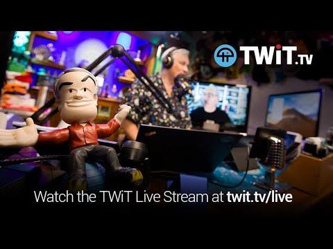 TWiT Tech Podcast Network Live Stream
