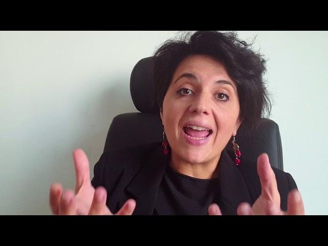 Simona Ruffino - Differenza tra logo, marchio e marca.