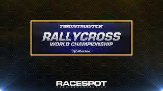 Thrustmaster iRX World Championship | Round 4 at Lucas Oil