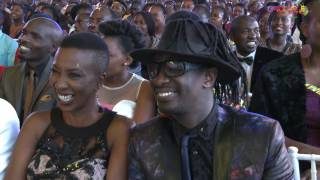 Dunco Grand Entrance at Groove Awards 2017