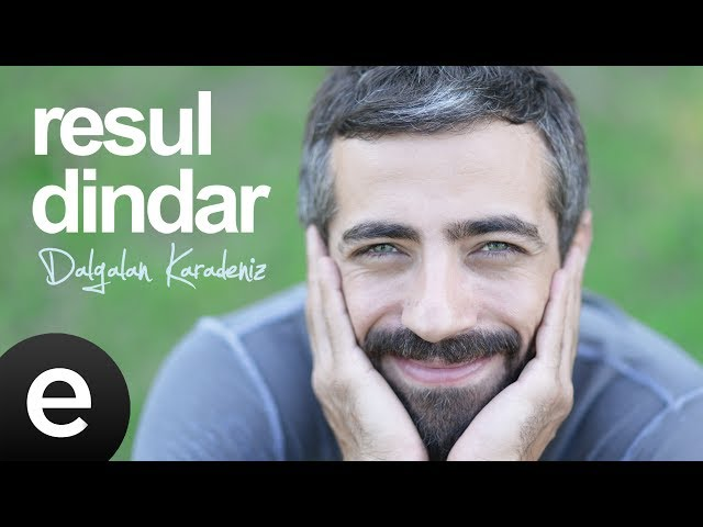 Gezma Sevduğum (Resul Dindar) Official Audio #gezmasevduğum #resuldindar - Esen Müzik