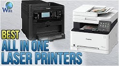 7 Best All In One Laser Printers 2018