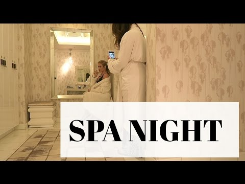 romantic couples massage at the ritz carlton    | DailyPolina