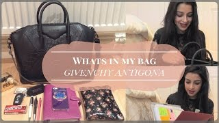 Whats In My BAG?? Thumbnail