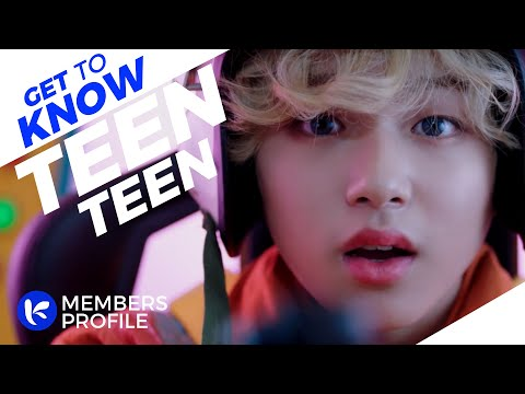 TEEN TEEN (틴틴) Members Profile & Facts (Birth Names, Positions etc..) [Get To Know K-Pop]