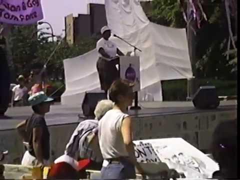 Philadelphia Gay-Pride Parade (6/18/1989)