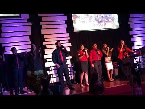 Alcance Victoria East Phoenix Worship