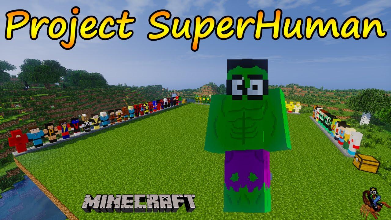 Minecraft Mods 1.8.1, 1.8, 1.7.10, 1.7.2, 1.6.4, 1.6.2 ...