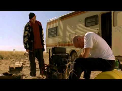 Breaking Bad - 4 Days Out (Season 2 Episode 9) - RECAP