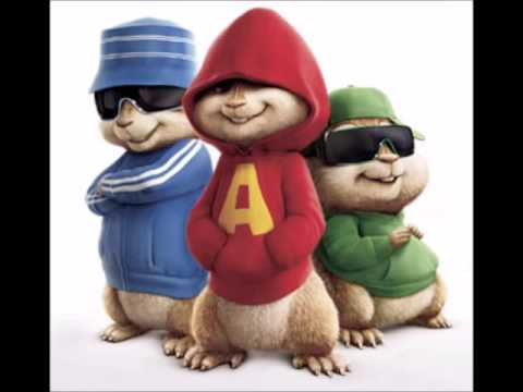 Usher Let It Burn chipmunks