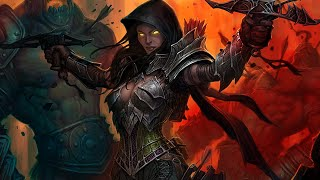 Diablo 3 Livestream Demon Hunter Rifting