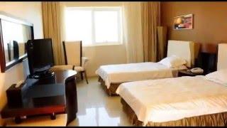 Отель Crystal Plaza Hotel 3*, ОАЭ, Шарджа (отзывы, фото, видео, туры, бронь)