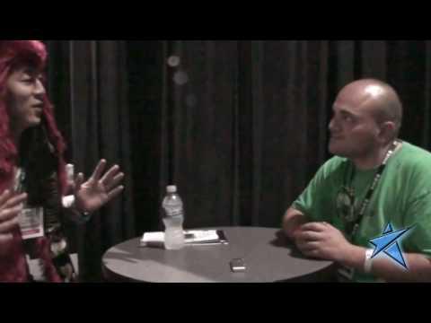 E3 2010: Interview with Min Kim, VP of NEXON America