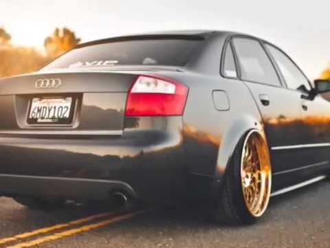 Stance Nation Audi A4 Youtube