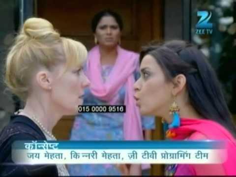 Rab Se Sohna Isshq - Hindi Serial - Episode 40 - Zee TV Serial - 7th September 2012 - Best Scene - 1