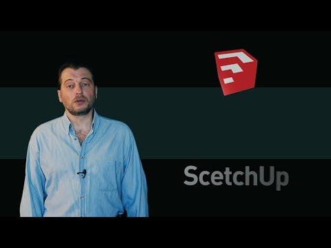 Как создавать 3D модели с помощью бесплатного веб-приложения SketchUp