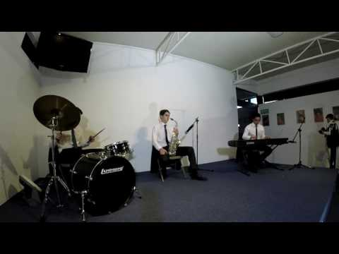 Take Five - Dave Brubeck  cover grupo -   Trio Eco. Improvisación